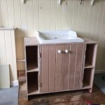 Bespoke Bathroom Sink Unit