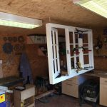 Window Frame Joinery