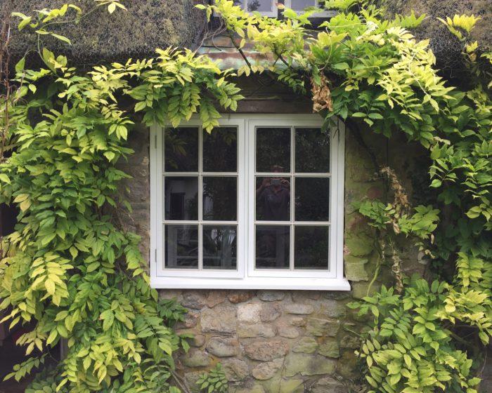 Custom Window and Frame